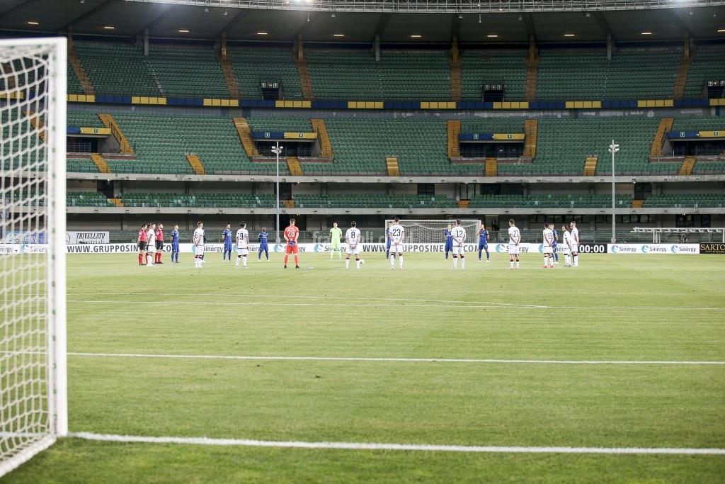 Hellas Verona vs Cagliari